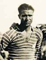 Ο Διομήδης Συμεωνίδης με τη φανέλα του Παναθηναϊκού (πηγή:wikipedia)